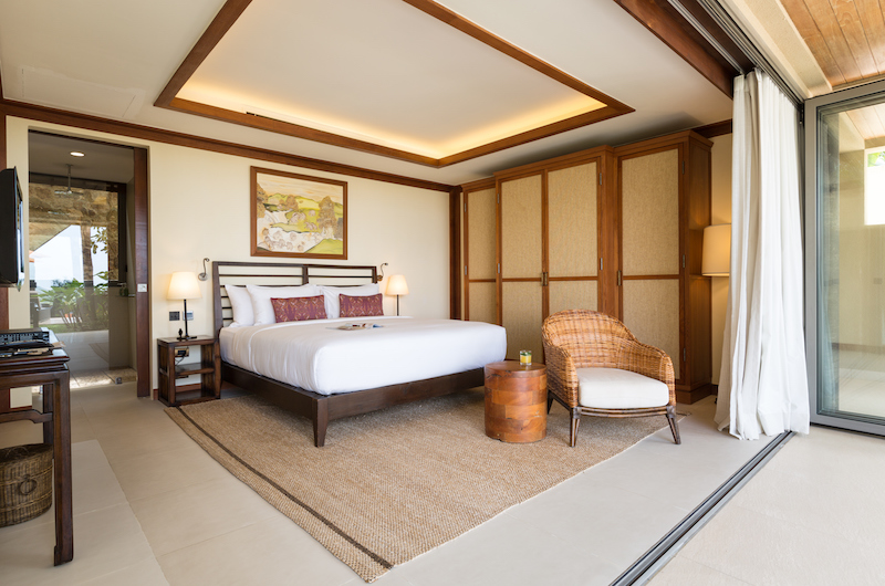 Purana Residence Bedroom Side | Bophut, Koh Samui