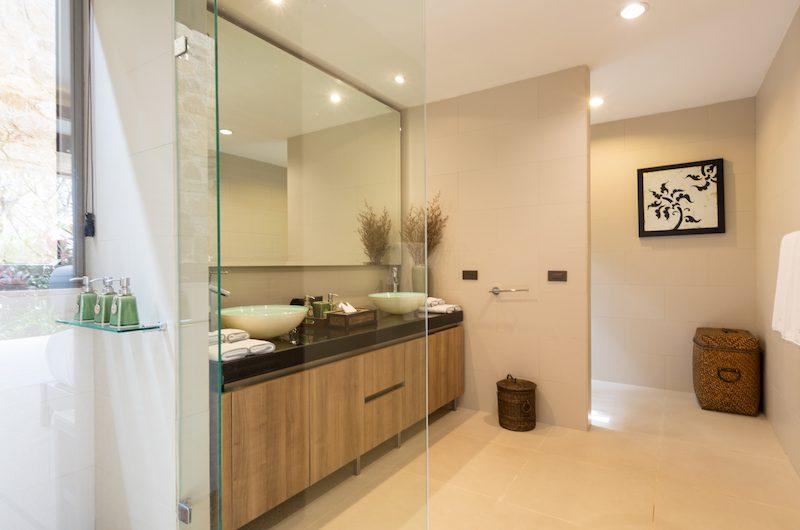 Purana Residence Bathroom Area | Bophut, Koh Samui