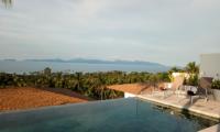 Villa Asia Pool   Bang Por, Koh Samui