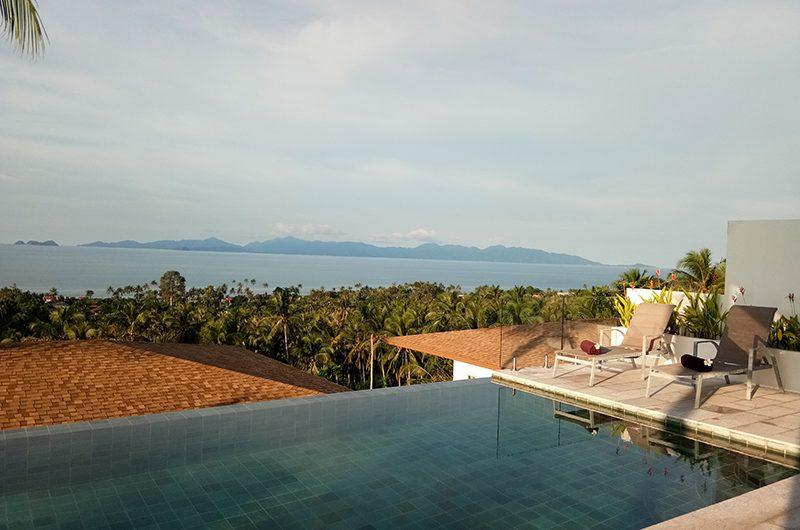 Villa Asia Pool | Bang Por, Koh Samui