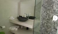 Villa Asia Bathroom Area   Bang Por, Koh Samui