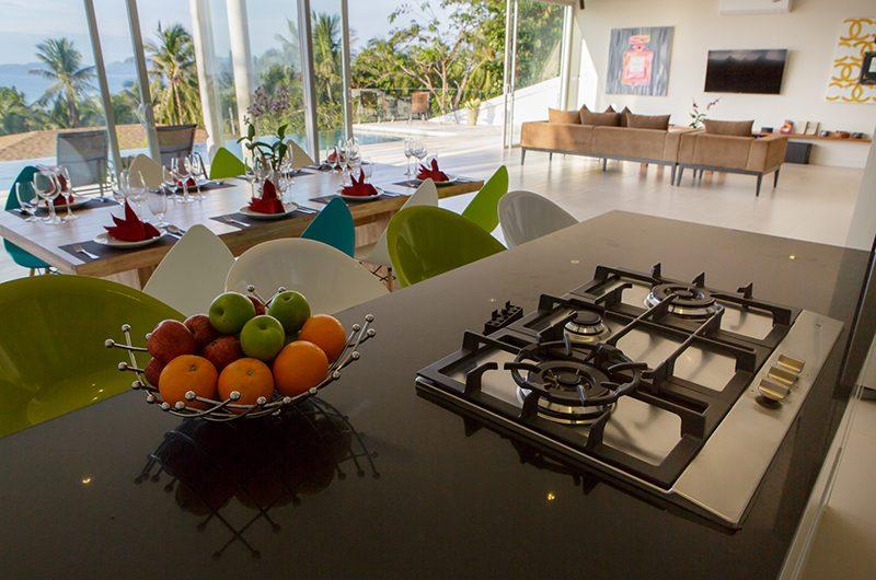 Villa Asia Kitchen | Bang Por, Koh Samui