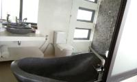 Villa Asia Bathtub   Bang Por, Koh Samui