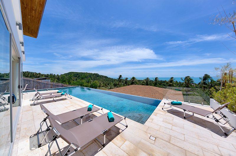 Villa Daisy Pool | Bang Por, Koh Samui