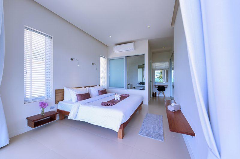 Villa Zoe Spacious Bedroom   Bang Por, Koh Samui