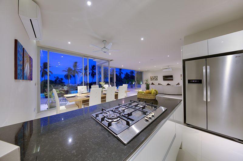 Villa Zoe Kitchen | Bang Por, Koh Samui