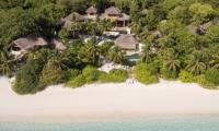 Soneva Fushi Private Reserve Building Area | Baa Atoll, Maldives