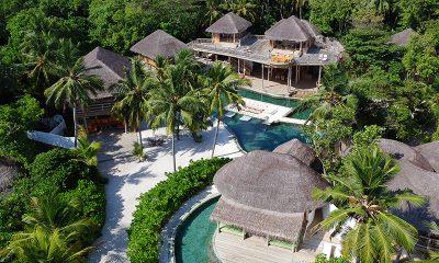 Soneva Fushi Private Reserve Exterior | Baa Atoll, Maldives