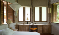 Soneva Fushi Private Reserve Bedroom Side | Baa Atoll, Maldives
