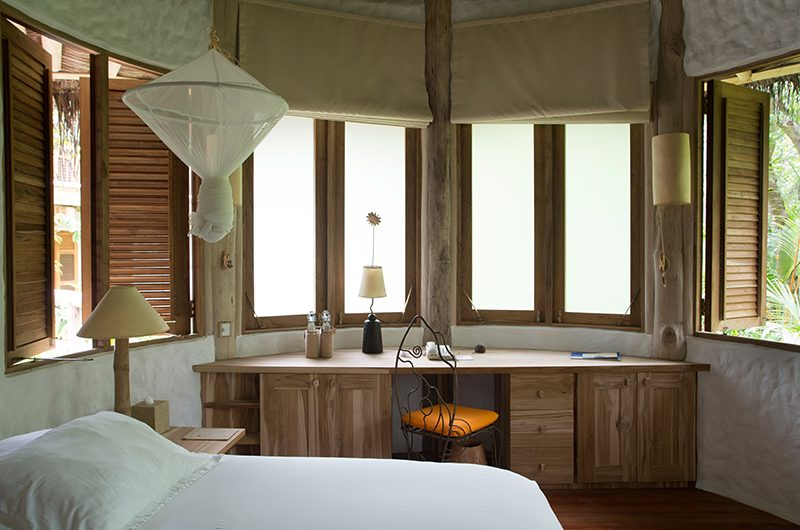 Soneva Fushi Private Reserve Bedroom Side | Baa Atoll, Maldives