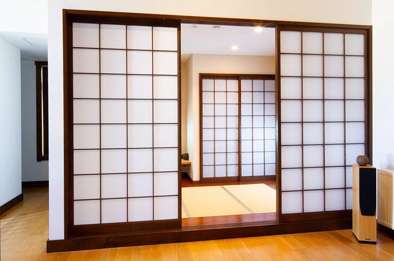 Ezorisu Tatami | Hirafu, Niseko