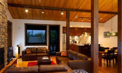 Ezorisu Living Area | Hirafu, Niseko