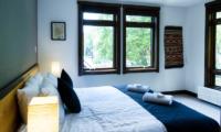 Ezorisu Bedroom Area | Hirafu, Niseko