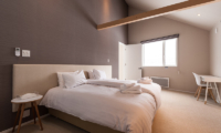 Sankei Spacious Bedroom | Hirafu, Niseko