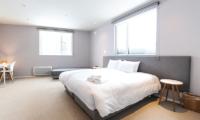 Sankei Bedroom | Hirafu, Niseko