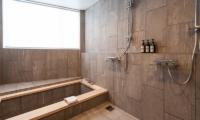 Sankei Bathroom | Hirafu, Niseko
