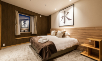 Shiroyama Bedroom Two | Hirafu, Niseko