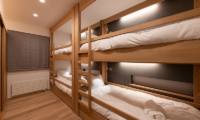 Soseki Bunk Beds | Hirafu, Niseko