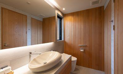 Soseki Bathroom One Area | Hirafu, Niseko