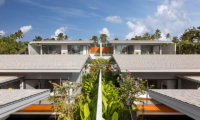 Twin Villas Natai Building   Natai, Phang Nga