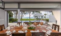 Twin Villas Natai Dining Table | Natai, Phang Nga