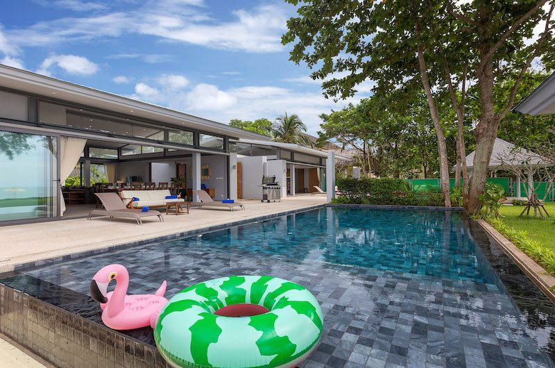 Twin Villas Natai Villa North Floating | Natai, Phang Nga