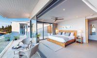 Twin Villas Natai Villa South Bedroom with Balcony | Natai, Phang Nga