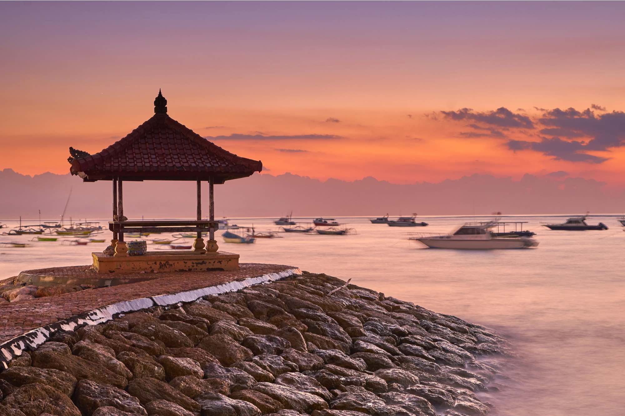Our Guide to Lovely, Laid Back Sanur