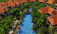 Furama Villas Danang Building Area | Danang, Vietnam
