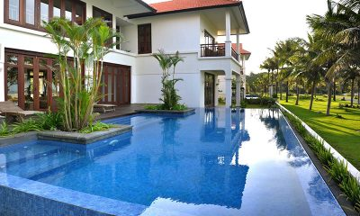 Furama Villas Danang Four Bedrooms Villa Pool | Danang, Vietnam