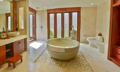 Furama Villas Danang Four Bedrooms Villa Bathtub   Danang, Vietnam