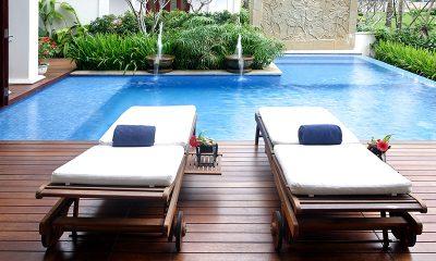 Furama Villas Danang One Bedroom Villa Sun Decks   Danang, Vietnam