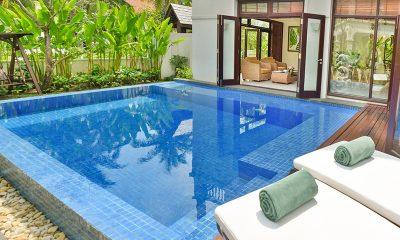 Furama Villas Danang Three Bedrooms Villa Swimming Pool   Danang, Vietnam