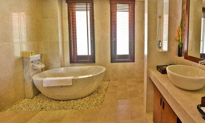 Furama Villas Danang Three Bedrooms Villa Bathtub   Danang, Vietnam