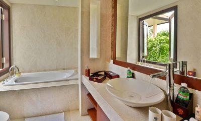 Furama Villas Danang Two Bedrooms Villa Bathtub   Danang, Vietnam