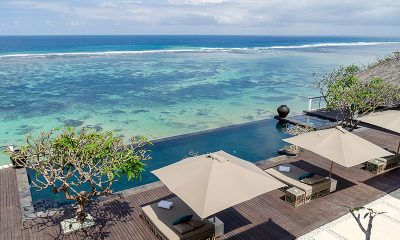 Grand Cliff Nusa Dua Pool with Sea Views | Nusa Dua, Bali