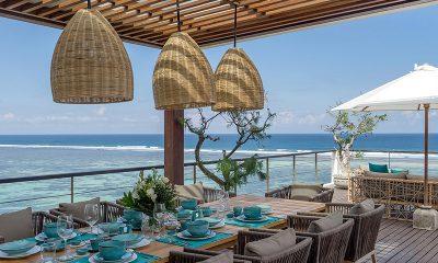Grand Cliff Nusa Dua Dining Area | Nusa Dua, Bali