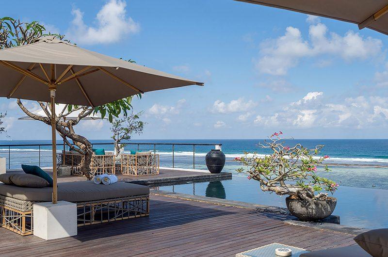 Grand Cliff Nusa Dua Sun Deck | Nusa Dua, Bali