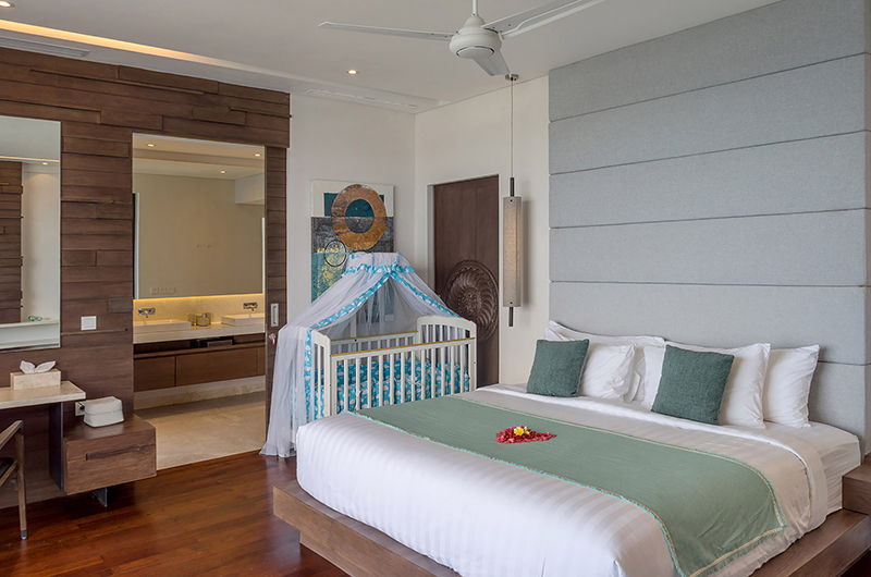 Grand Cliff Nusa Dua Bedroom Two | Nusa Dua, Bali