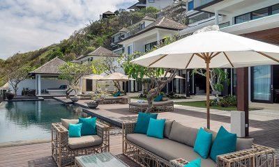 Grand Cliff Nusa Dua Pool | Nusa Dua, Bali