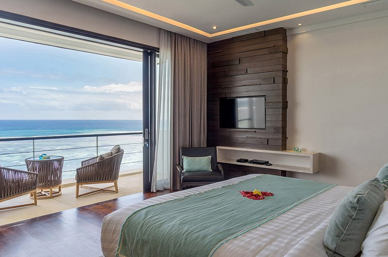Grand Cliff Nusa Dua Bedroom with Ocean Views | Nusa Dua, Bali