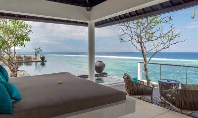 Grand Cliff Nusa Dua Lounge | Nusa Dua, Bali