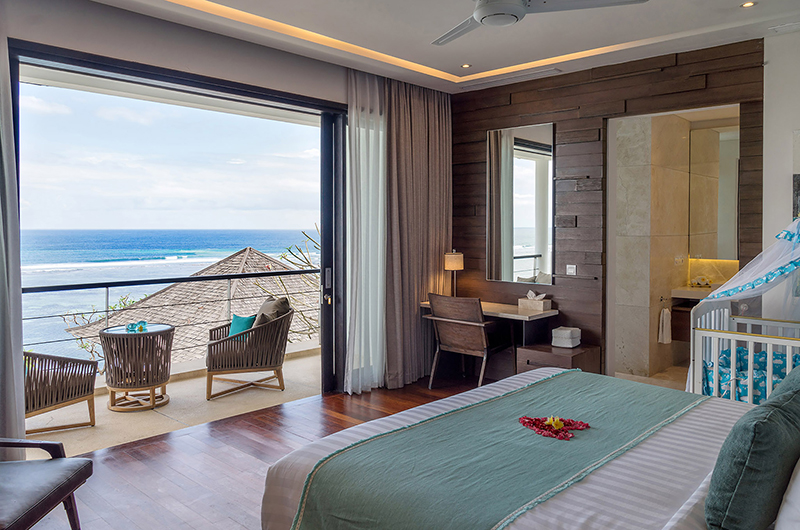 Grand Cliff Nusa Dua Bedroom with Balcony | Nusa Dua, Bali