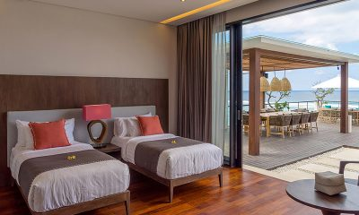 Grand Cliff Nusa Dua Twin Bedroom Area | Nusa Dua, Bali