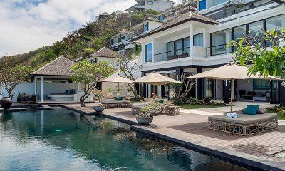 Grand Cliff Nusa Dua Building | Nusa Dua, Bali
