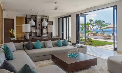 Grand Cliff Nusa Dua Open Plan Living Area | Nusa Dua, Bali