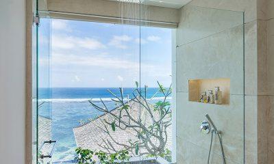 Grand Cliff Nusa Dua Shower | Nusa Dua, Bali