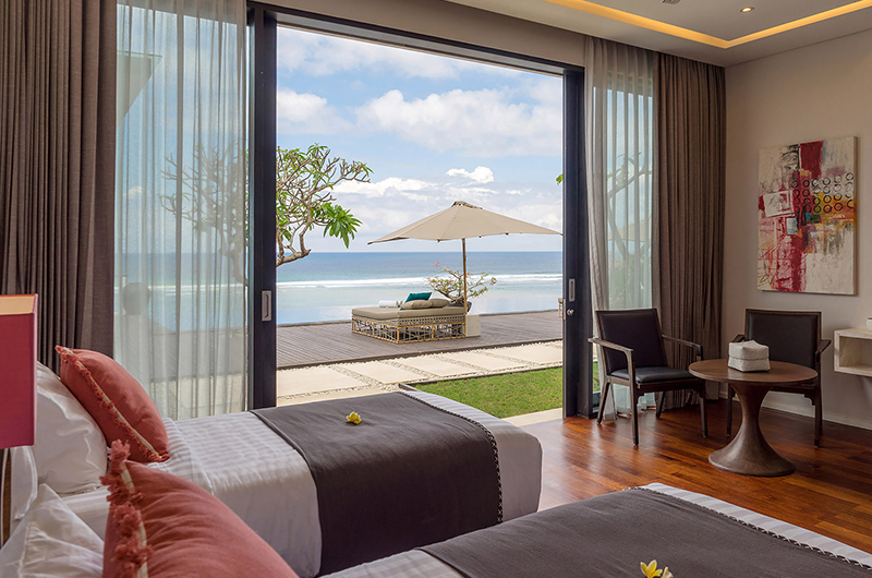 Grand Cliff Nusa Dua Twin Bedroom | Nusa Dua, Bali