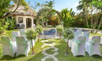 Impiana Seminyak Wedding Set Up | Seminyak, Bali