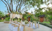 Impiana Seminyak Wedding Area | Seminyak, Bali